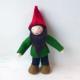 Gnome du houx