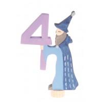 """Personnage féérique """"4"""""""