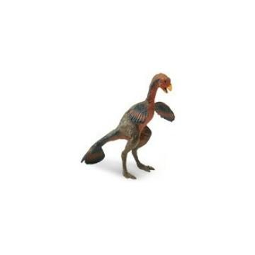 Les dinosaures à plumes