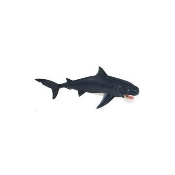 Requins préhistoriques