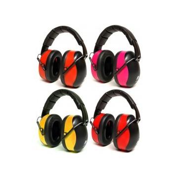 casque anti-bruit pour adulte