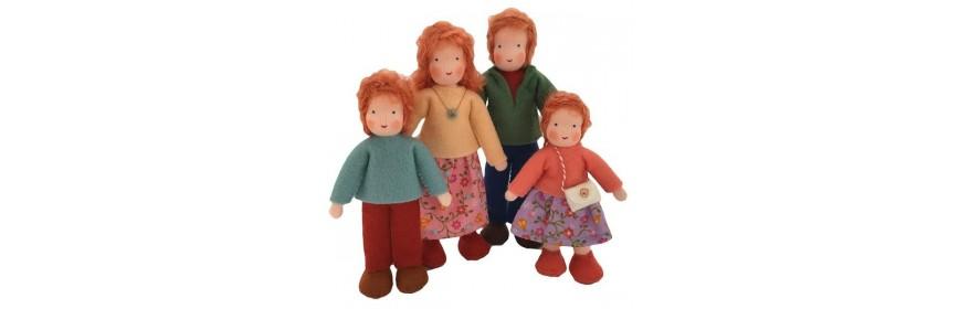 Ambrosius dolls