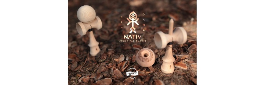 Nativ Kendama