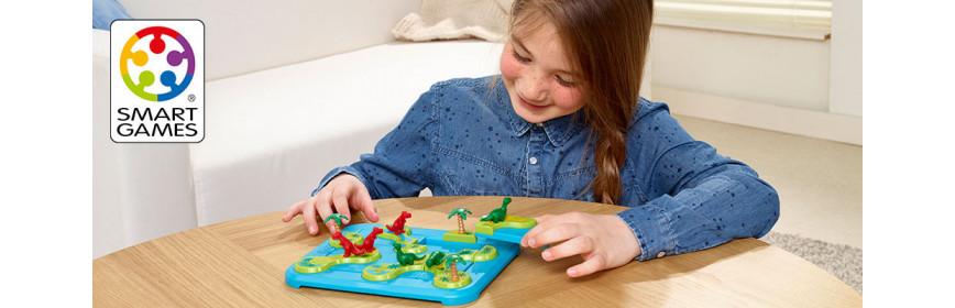 Jeux à défis - Smartgames