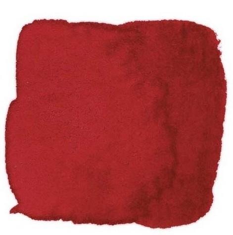 rouge vermillon